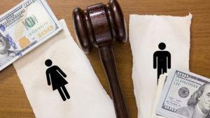 Как составить соглашение о разделе долговых обязательств супругов (образец)?