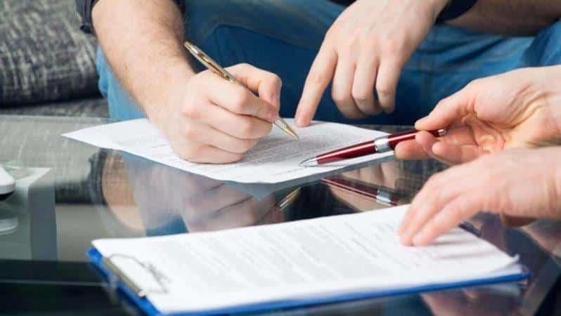Исковое заявление по договору купли-продажи о взыскании задолженности