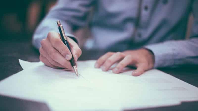 Как написать расписку о возврате долга (образец)?