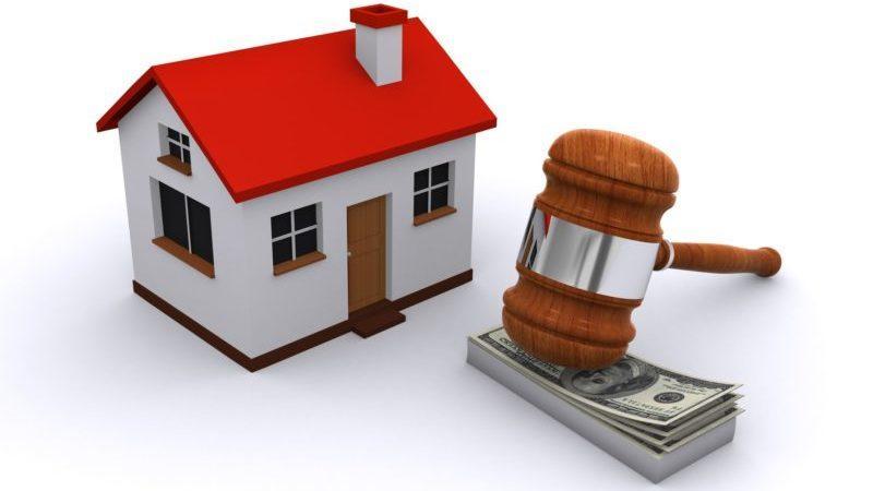 Электронные торговые площадки по продаже имущества должников
