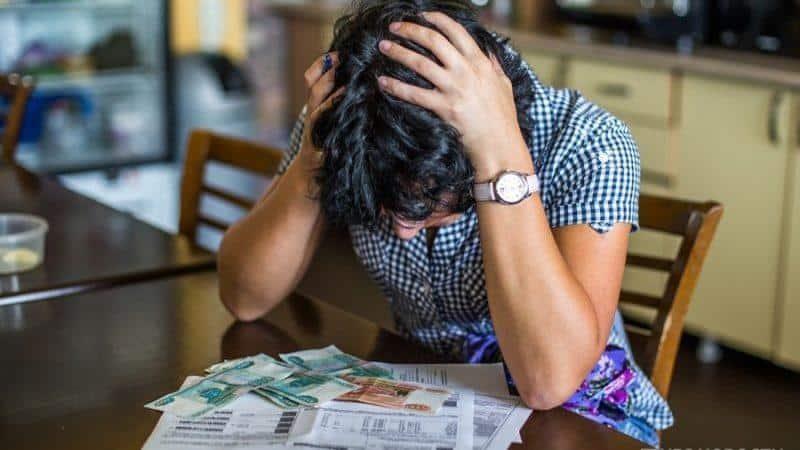 Последствия задолженности по квартплате для собственников