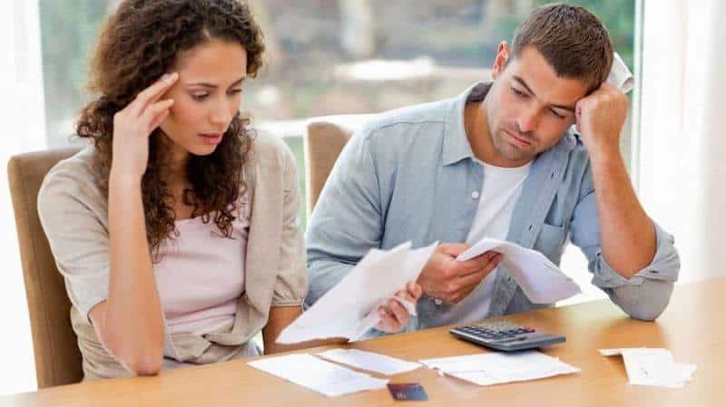 Способы взыскания долгов банками с физических лиц