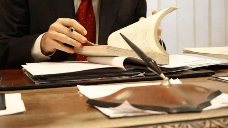 Какие требования у кредитора при ликвидации должника (образец)?