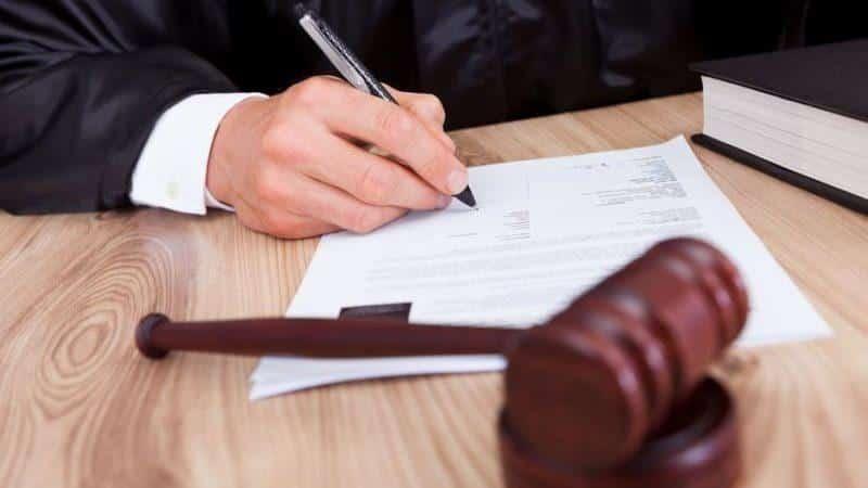 Как составить апелляционную жалобу по постановлению суда о взыскании денежных средств со счетов должника?