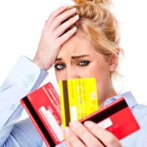 Как правильно погашать долг по кредитной карте