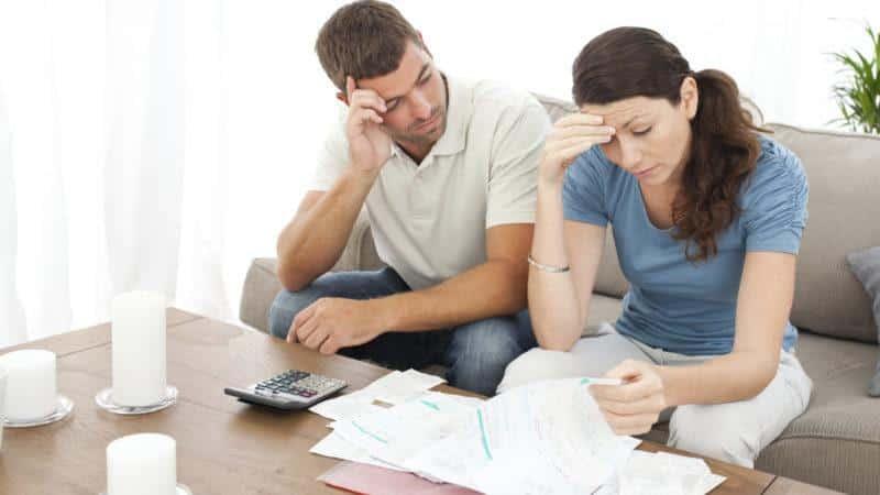 Что делать если есть долг по кредитной карте