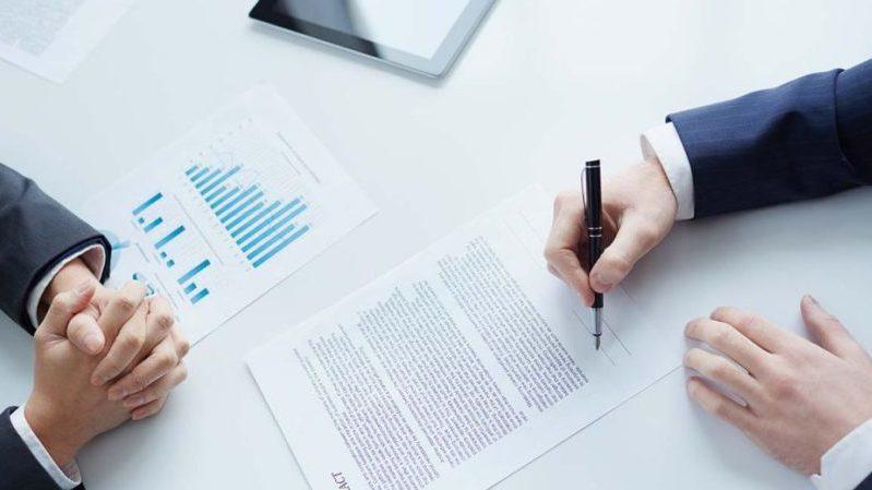 Как составить договор уступки права требования долга?