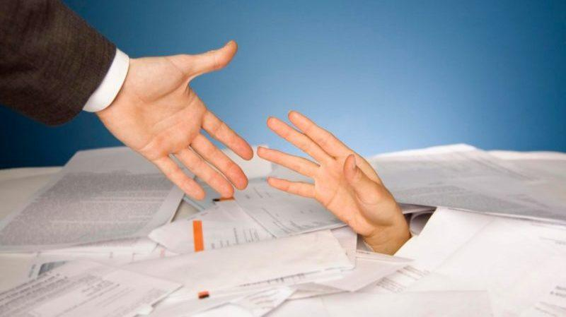 Как подать исковое заявление в суд на перерасчет если есть долг по ЖКХ?