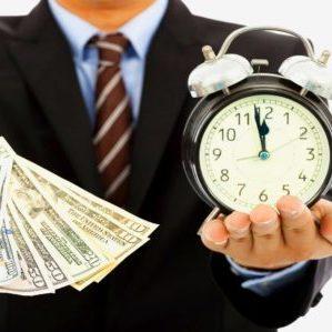 Как правильно просить деньги в долг?