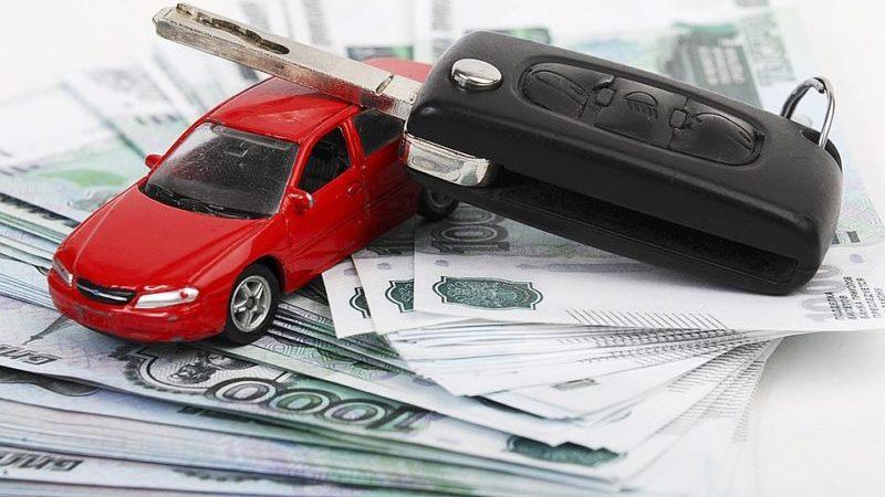 Могут ли забрать машину за долги по кредитам