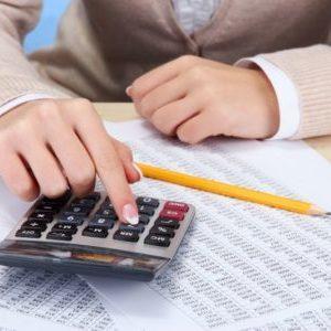 Как рассчитать сумму долга по кредиту