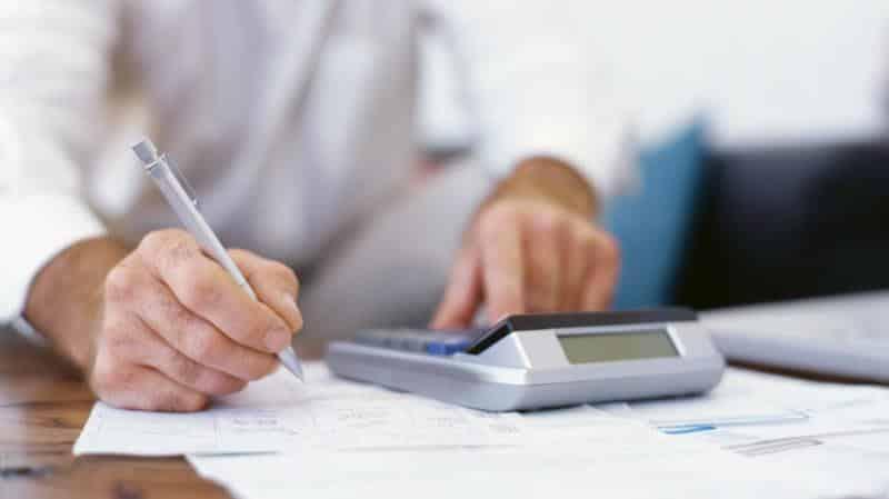 Как получить справку об отсутствии задолженности по налогам и сборам?