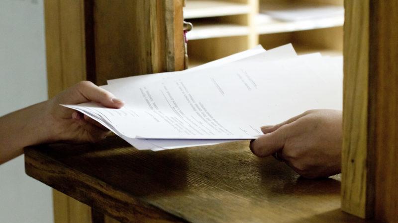Что такое справка об отсутствии задолженности у судебных приставов?