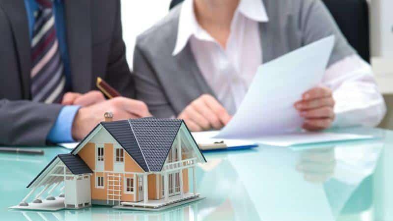Порядок обращения взыскания на имущество должника