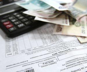 Как проверить задолженность в Крымвода по лицевому счету