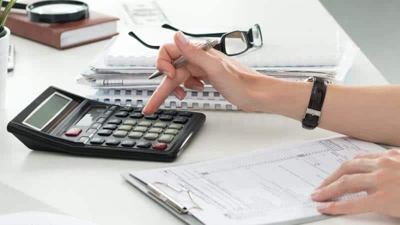 Где учитывается наличие кредиторской и дебиторской задолженности