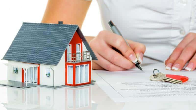 Узнать долги за собственность