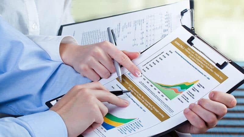 Оценка рыночной стоимости дебиторской и кредиторской задолженности