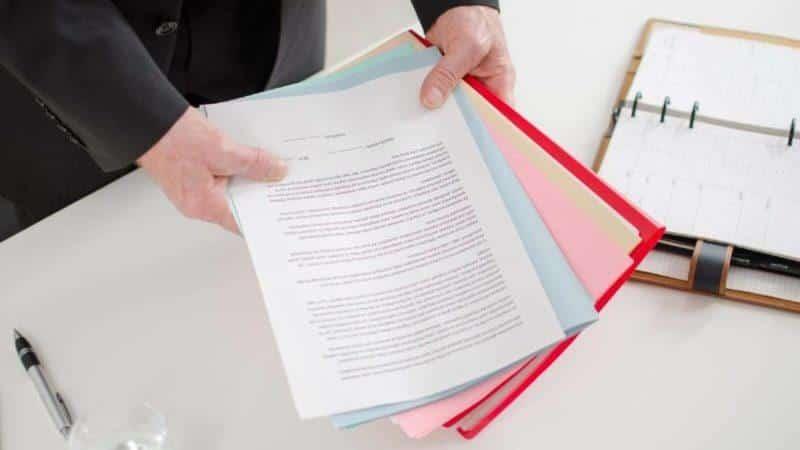 Образец договора займа между физическими лицами