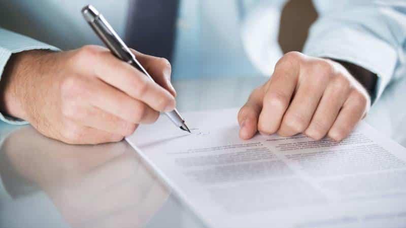 Образец договора займа между юридическим лицом и физическим лицом