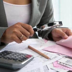 Как проверить задолженность юридического лица в ФССП