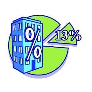 Налоговый вычет по ипотеке: как получить и сколько процентов