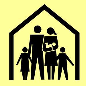 Кредиты и ипотека для многодетных семей