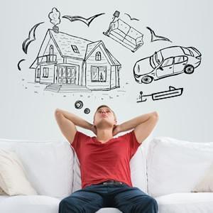 Как взять ипотеку на земельный участок