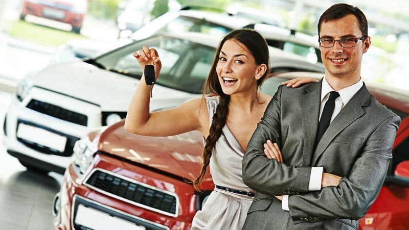 покупатели машины