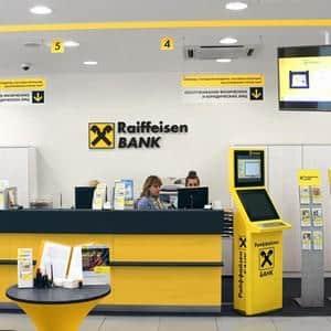 Как взять кредит в Райффайзен банке и каковы условия