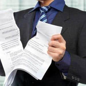 Как расторгнуть договор с отп банком