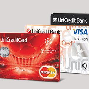 Как подать заявку на кредит в банк Юникредит