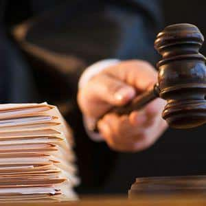 Как выполняется судебный приказ о взыскании долга