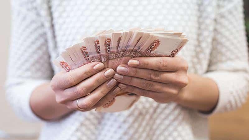 Какие есть кредиты для пенсионеров в России