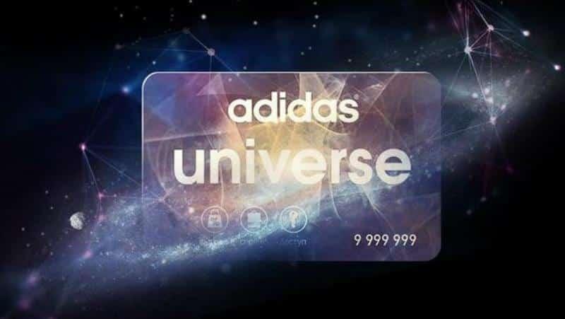 Как стать участником программы лояльности Adidas Universe