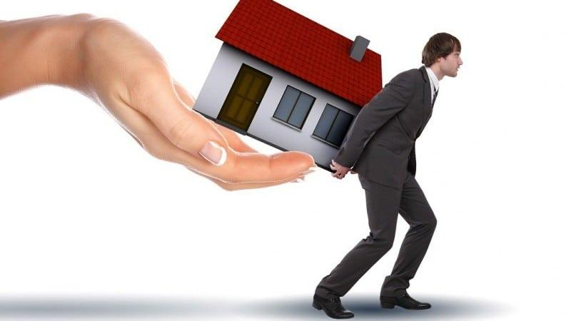Как получить 600 тысяч от государства на погашение ипотеки{q}