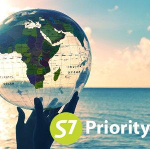 Программа Priority от S7 - регистрация и активация карты