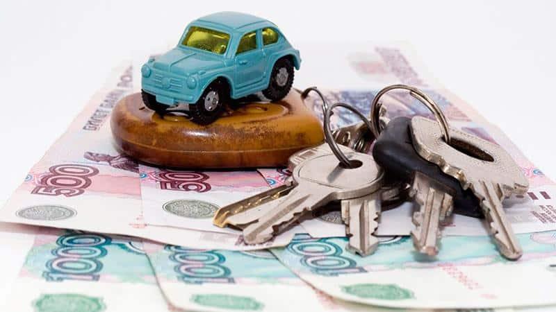 Как подать заявку на автокредит в ОТП банке