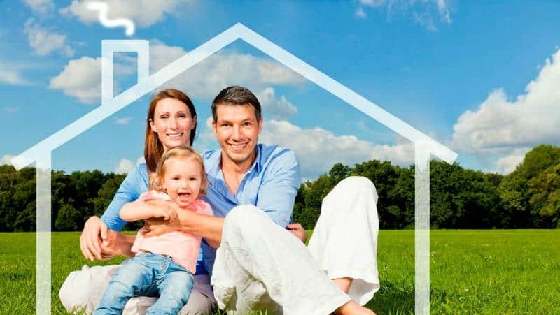 Как оформить ипотеку для молодой семьи в Россельхозбанке