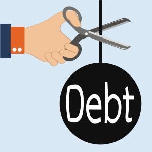 Как списать просроченную дебиторскую задолженность в 1с (проводки)?
