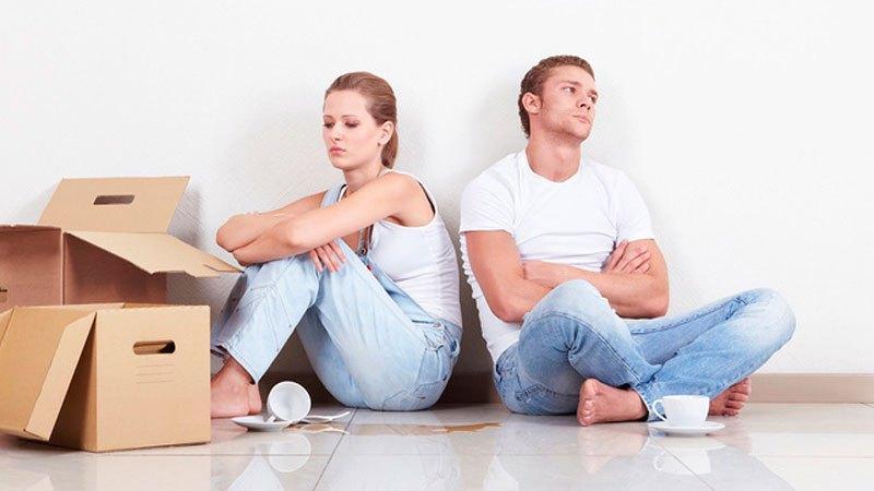 Можно ли при разводе разделить кредит