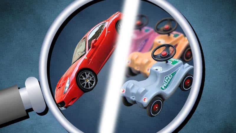 Как проверить автомобиль на залог или кредит в банке