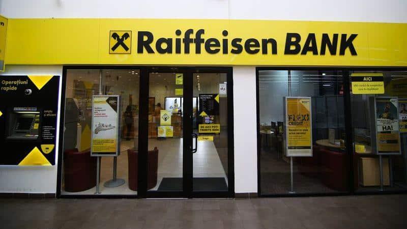 Что в себя включает золотой пакет услуг Райффайзенбанка