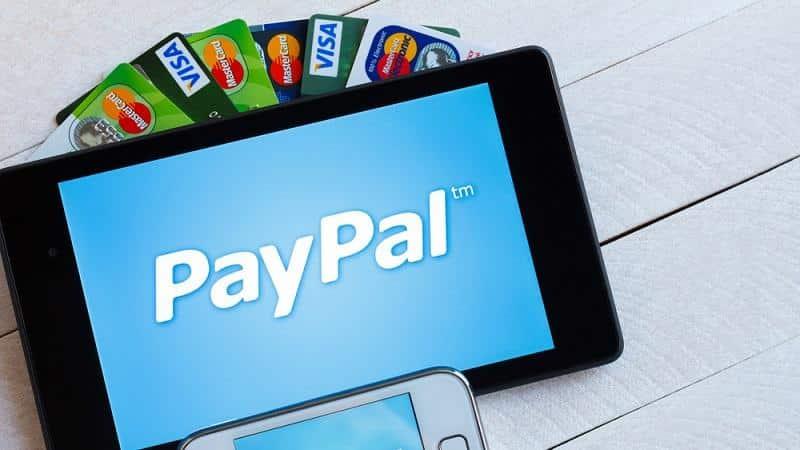 Paypal как вывести на карту Сбербанка, вывод денег с Paypal на карту Сбербанка