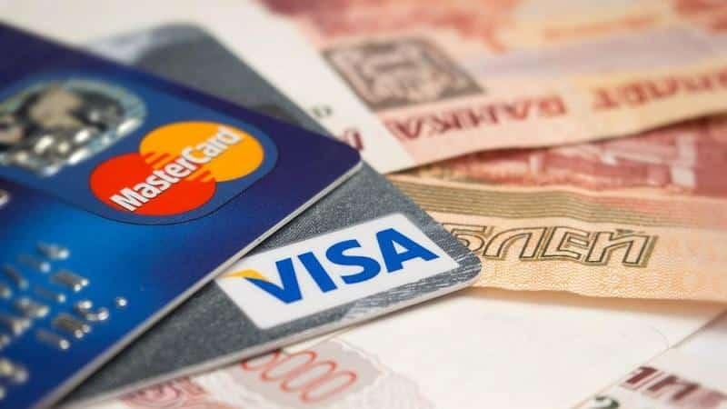 Как перевести деньги с карты Открытия на карту другого банка