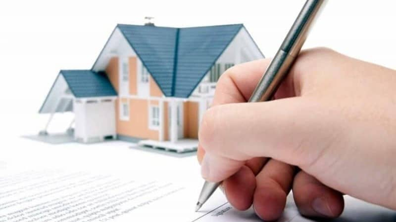 Как подать заявку на ипотеку в банке Центр Инвест