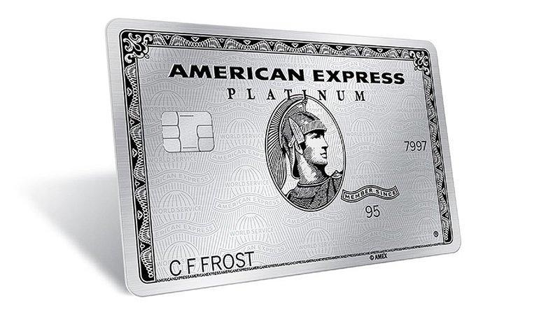 Как получить кредитную карту Американ Экспресс