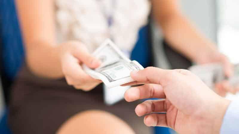 Как взять потребительский кредит наличными в Бинбанке