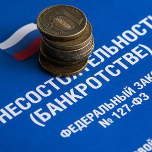 В каких случаях принимается заявление о признании должника банкротом?
