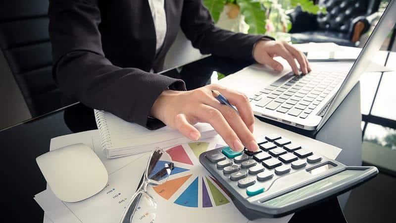 Отражение в бухгалтерской отчетности дебиторской задолженности